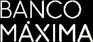 Logo Banco Maxima